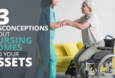 13 MISCONCEPTIONS ABOUT NURSING HOMES AND YOUR ASSETS-Brumfield