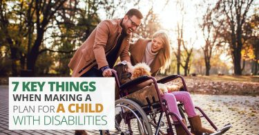 7 Key Things When Making A Plan For A Child With Disabilities-Brumfield
