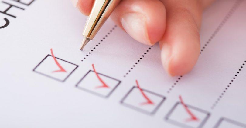 Probate Checklist-Brumfield